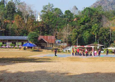 Burma football